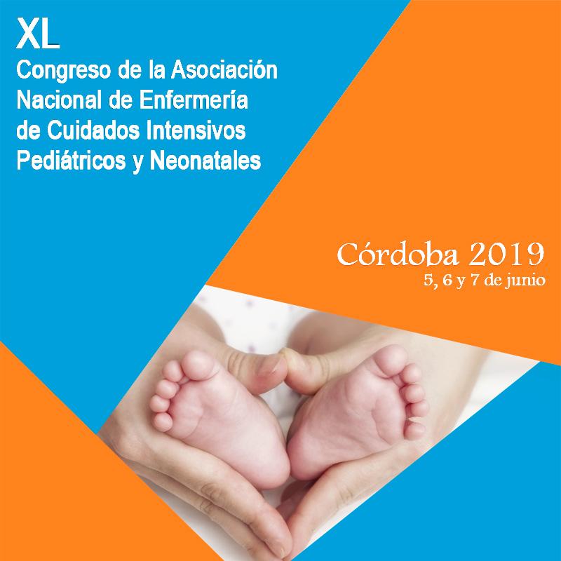 Cartel Congreso 2019 ANECIPN